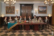 SUPER JUNIOR The Renaissance group teaser photo 2