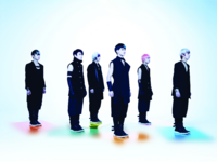 TEEN TOP Transform group photo
