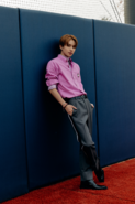 NCT U Jungwoo Work It concept photo (1)