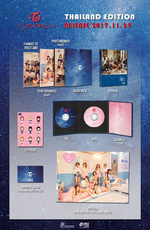 TWICE Signal Thailand edition preview