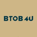 BTOB 4U unit logo (ver.2)