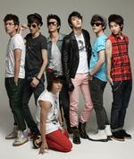 Super Junior-M Super Girl 02