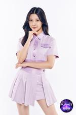 Kim Dayeon Girls Planet 999 profile photo (1)