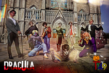 T1419 Dracula group poster (1)