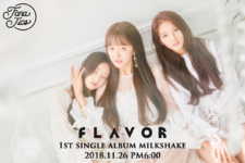 FLAVOR Milkshake unit teaser photo 2