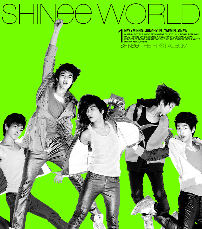 SHINee World cover.png