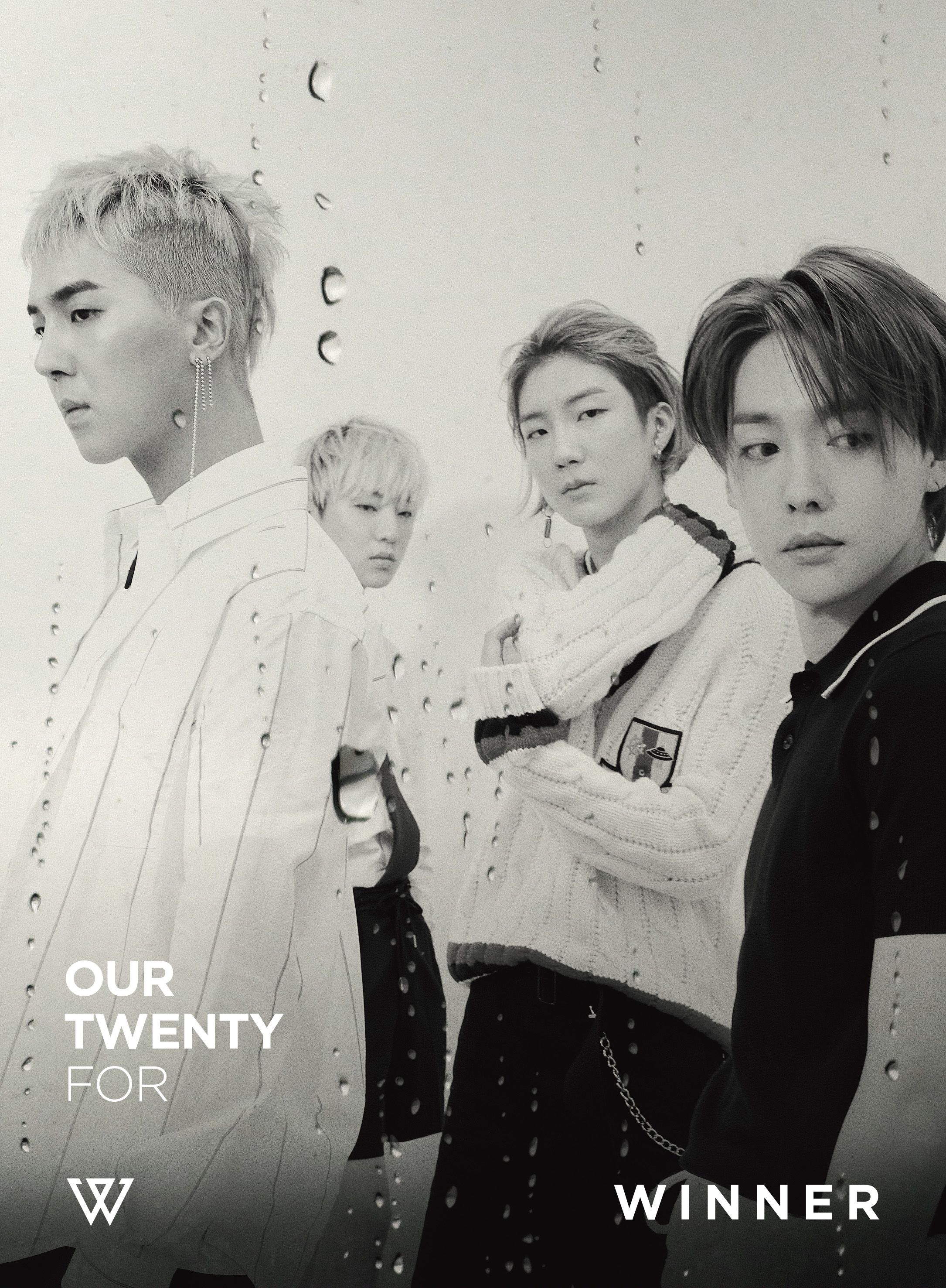 Our Twenty For (альбом)