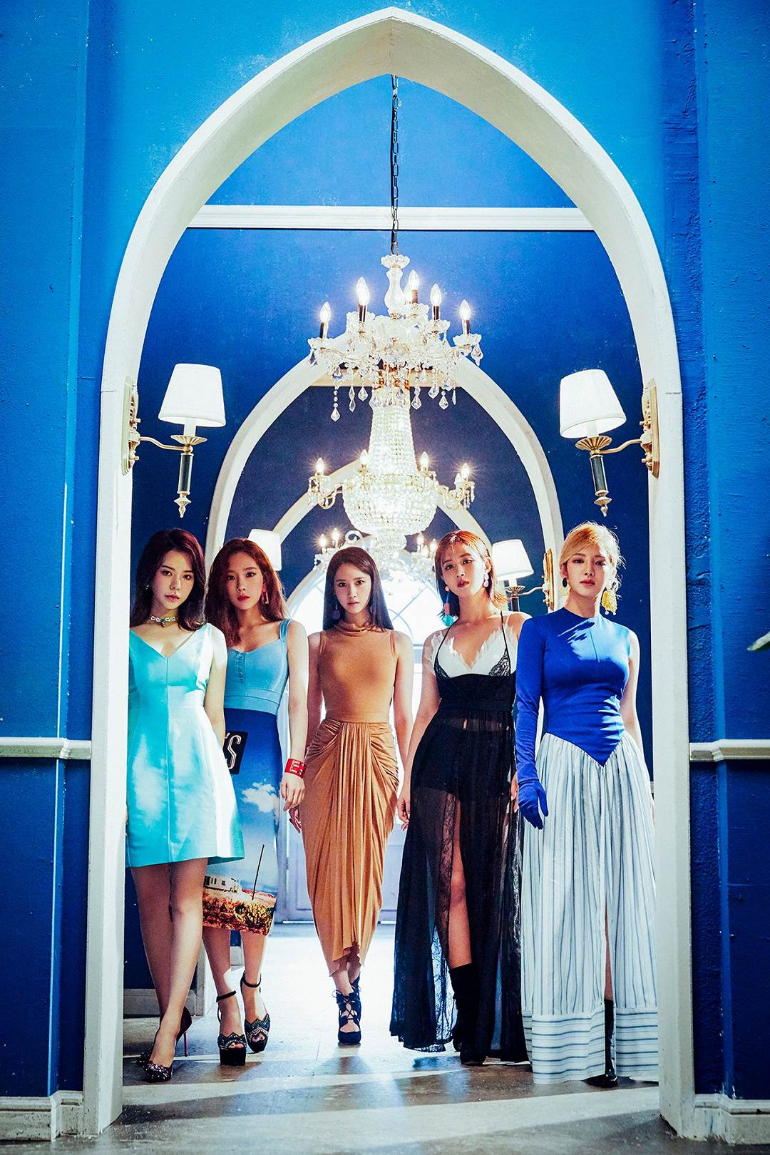 Girls' Generation-Oh!GG