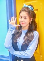 IZONE Kwon Eun Bi COLORIZ official photo 1