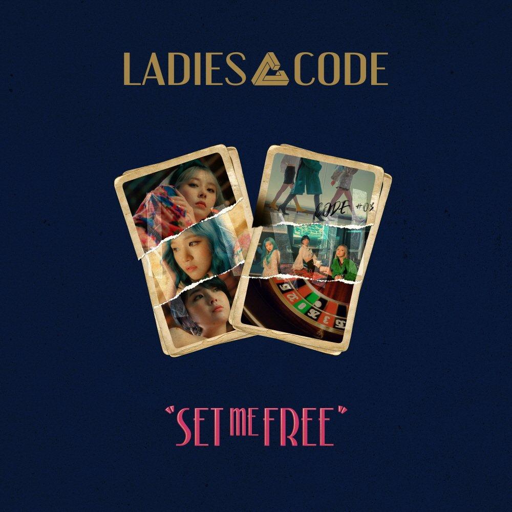 Code 03 Set Me Free