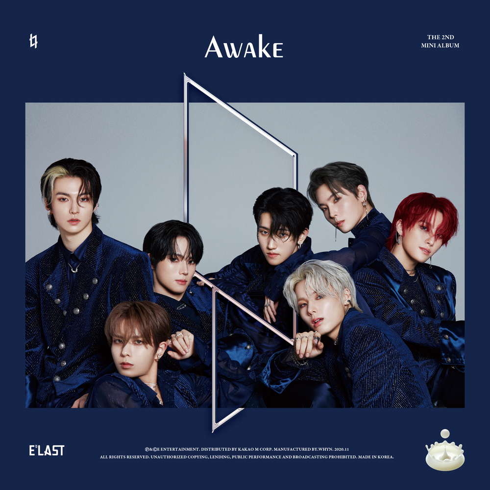 Awake (E'LAST)