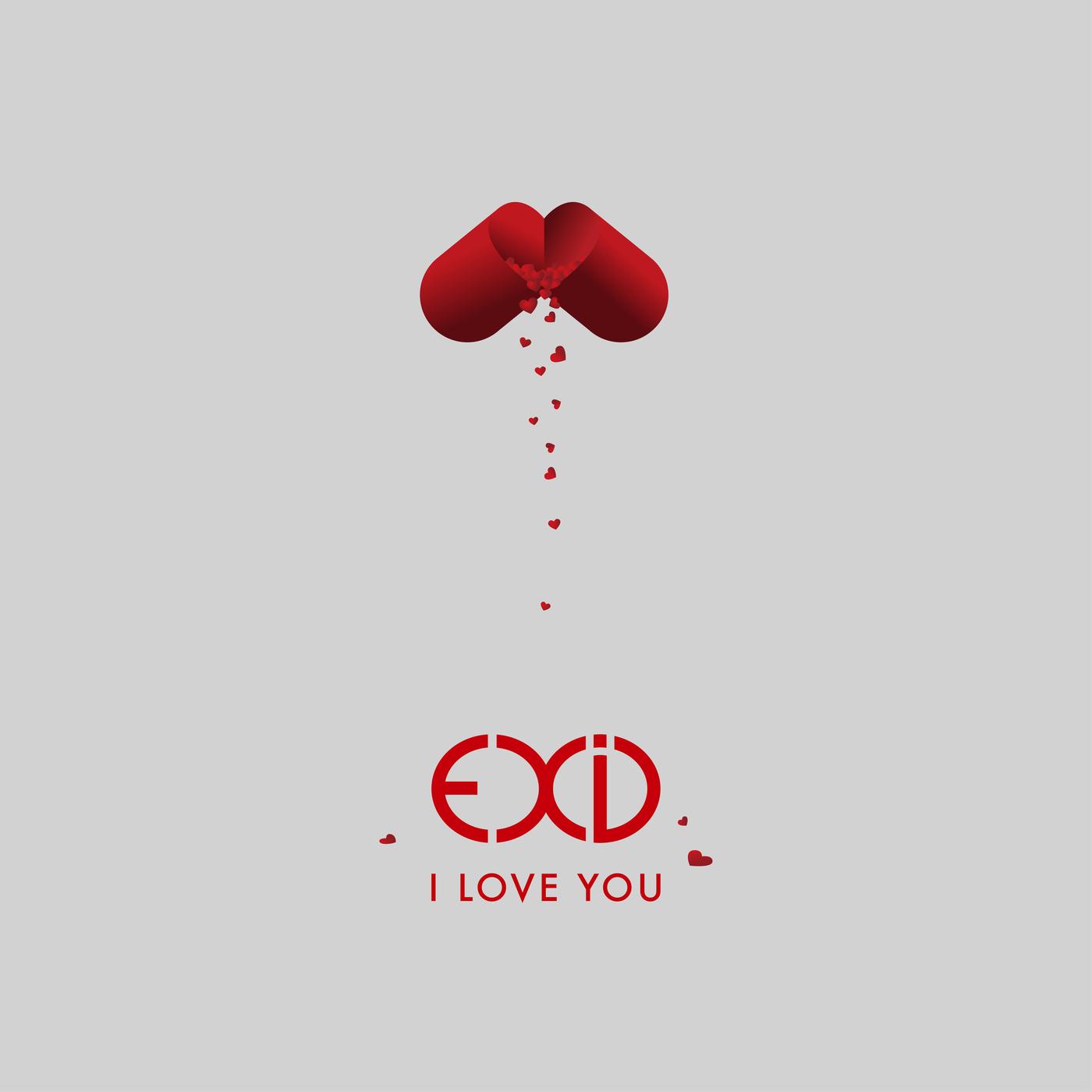 I Love You (EXID)