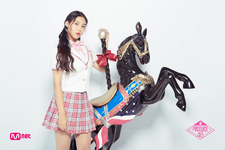Han Cho Won Produce 48 profile photo (5)