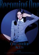 IZONE Kim Min Ju One-reeler concept photo (2)