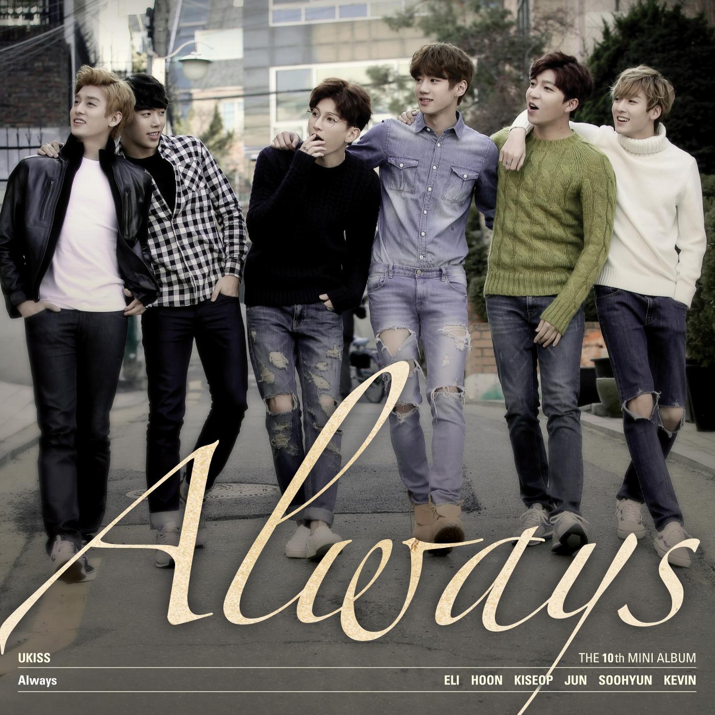 Always (U-KISS)