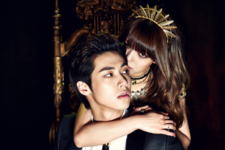 Jimin N J.Don GOD promotional photo (2)