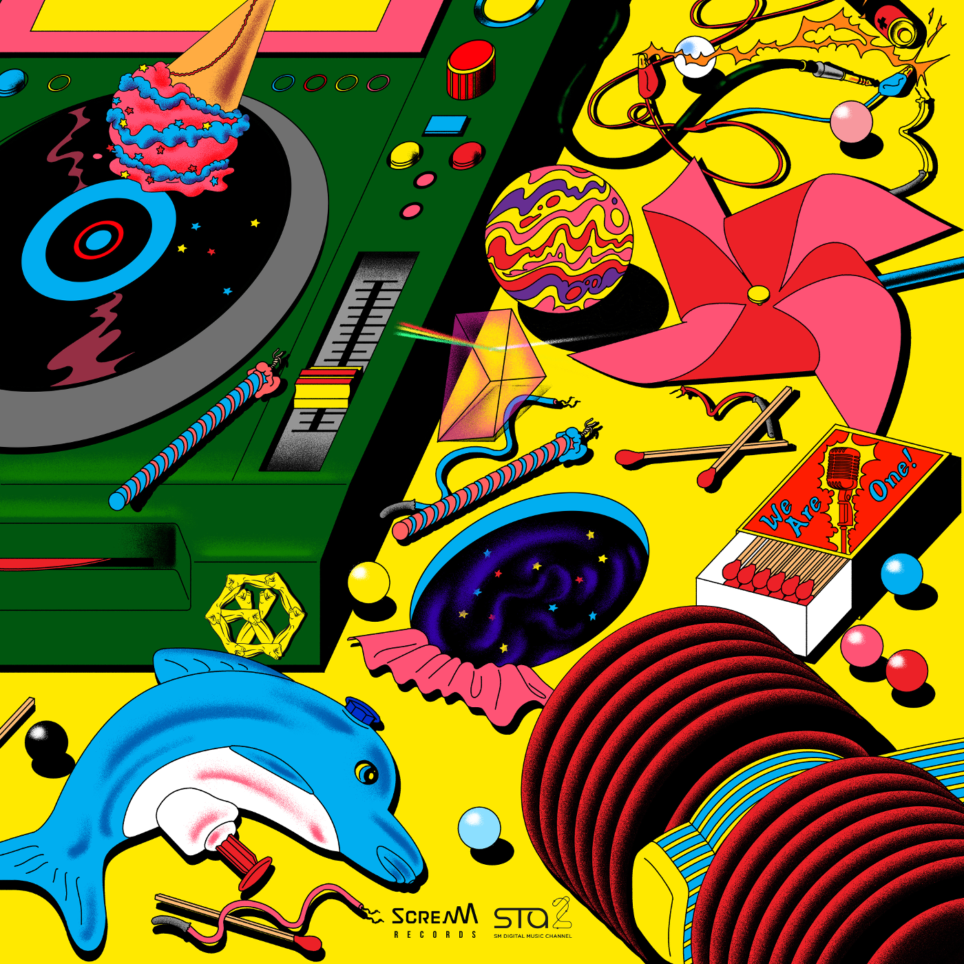 EXO Power (Remixes) cover art.png