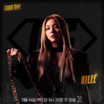 Ailee Good Girl promo photo