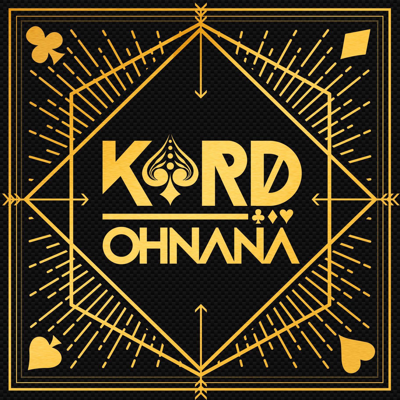 """K.A.R.D Project Vol.1 """"Oh NaNa"""""""