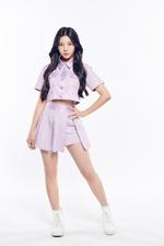 Kim Dayeon Girls Planet 999 profile photo 2