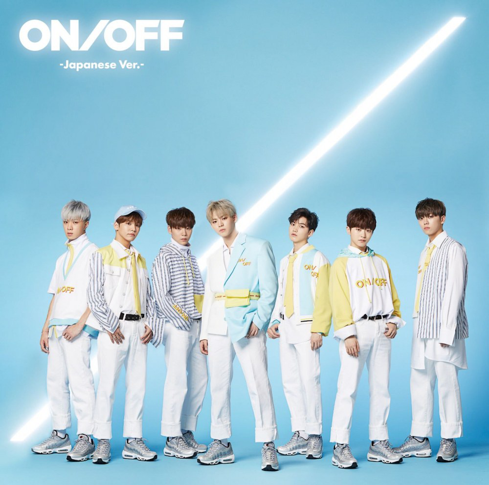 On/Off -Japanese Ver.-
