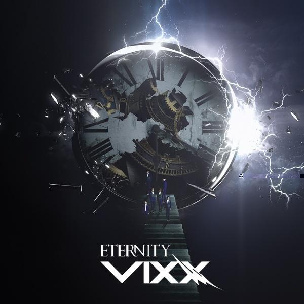 Eternity (VIXX)