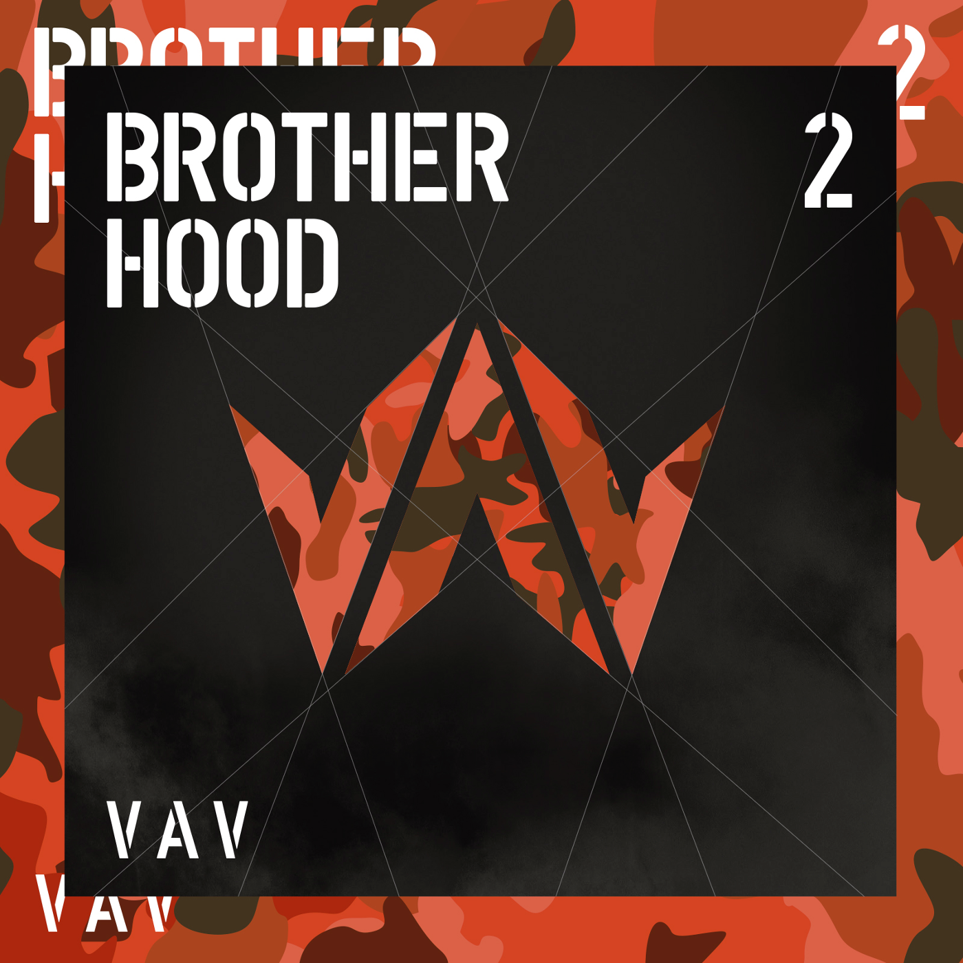 Brotherhood / No Doubt