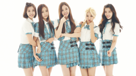 Berry Good group debut photo