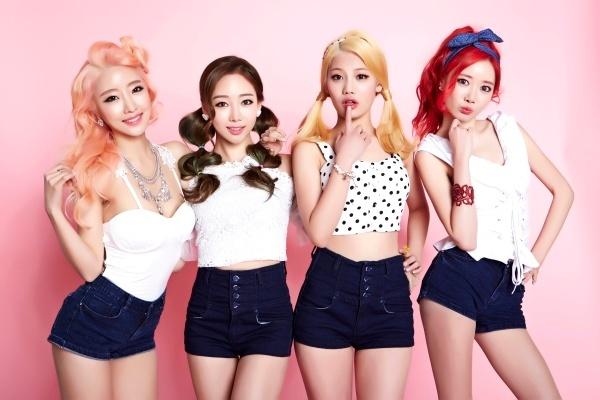 Cupid (group)
