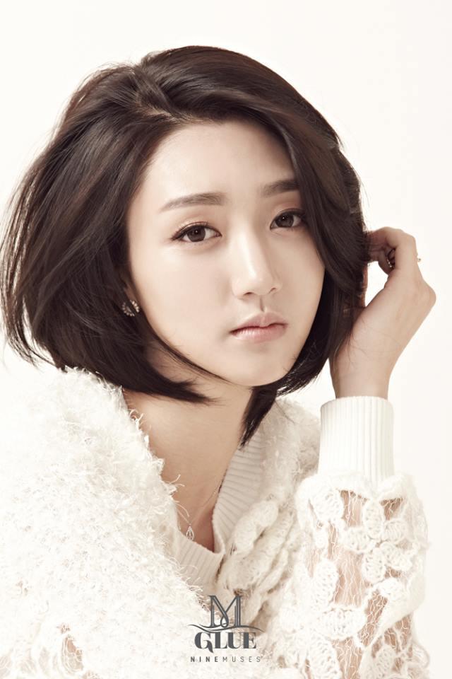 Eunji (9MUSES)
