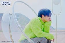 Lim Hyunsik Rendez-Vous concept photo 4