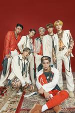 NCT U Make A Wish group concept photo (1)
