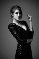 Nine Muses Hyuna Wild promo photo
