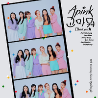 Apink Thank You album cover.png