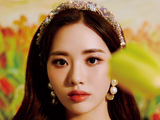 Park Jiwon (fromis 9)
