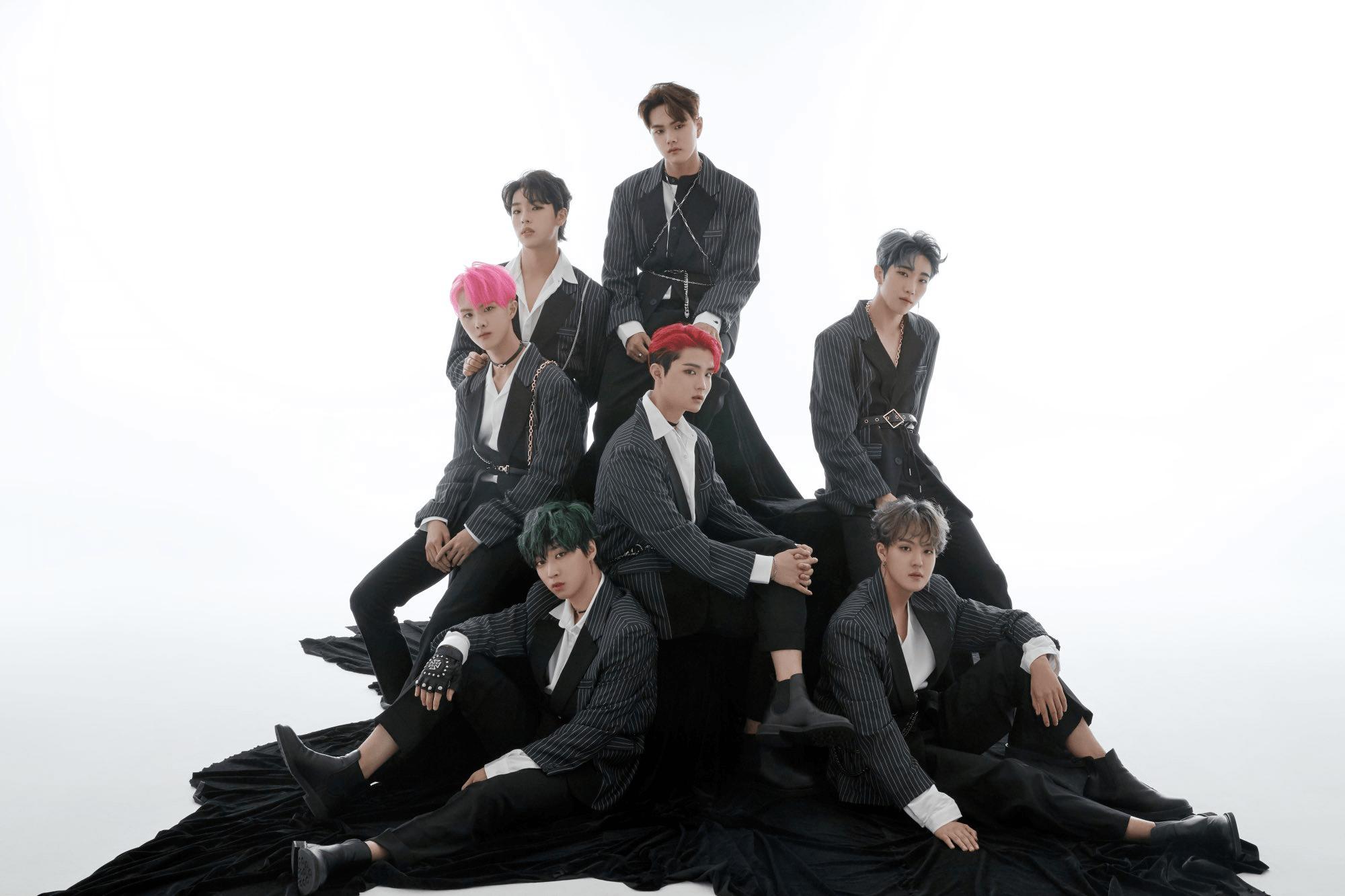 KINGDOM (2019 group)