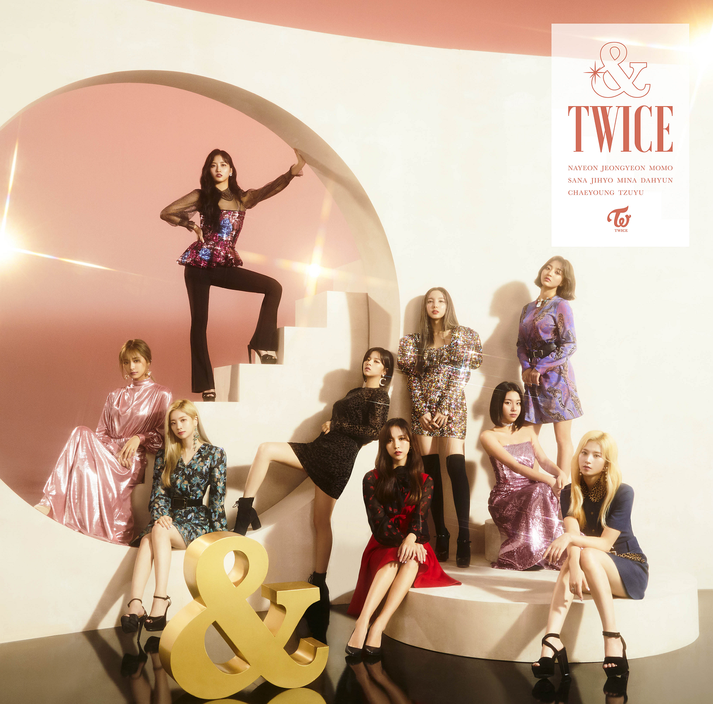 TWICE &TWICE Fanclub Ed. cover art.png