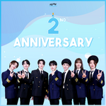 @OnlyOneOftwt on Twitter - OnlyOneOf 2nd Anniversary (May 28, 2021)