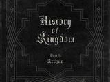 History Of Kingdom : PartⅠ. Arthur