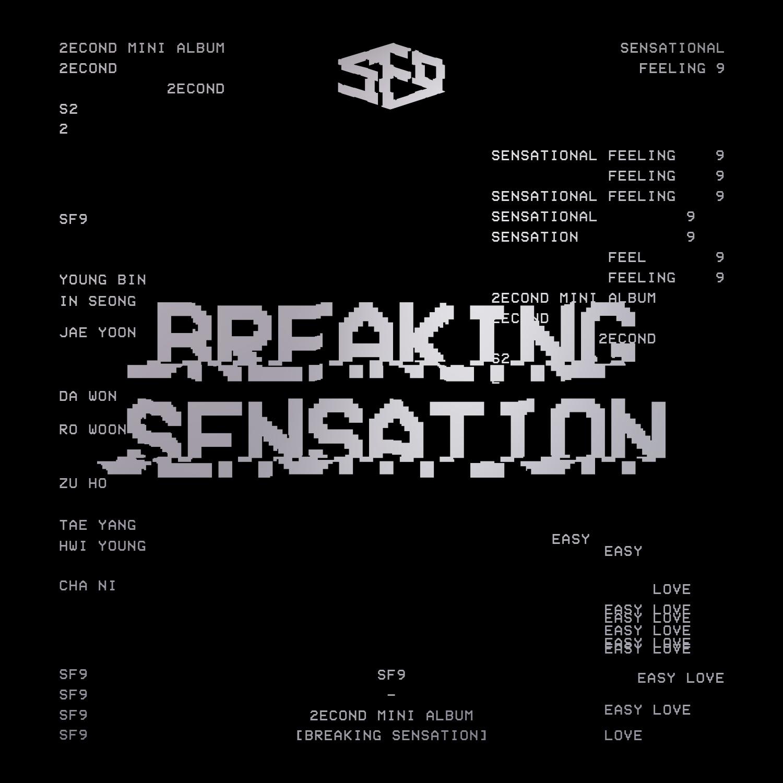 Breaking Sensation