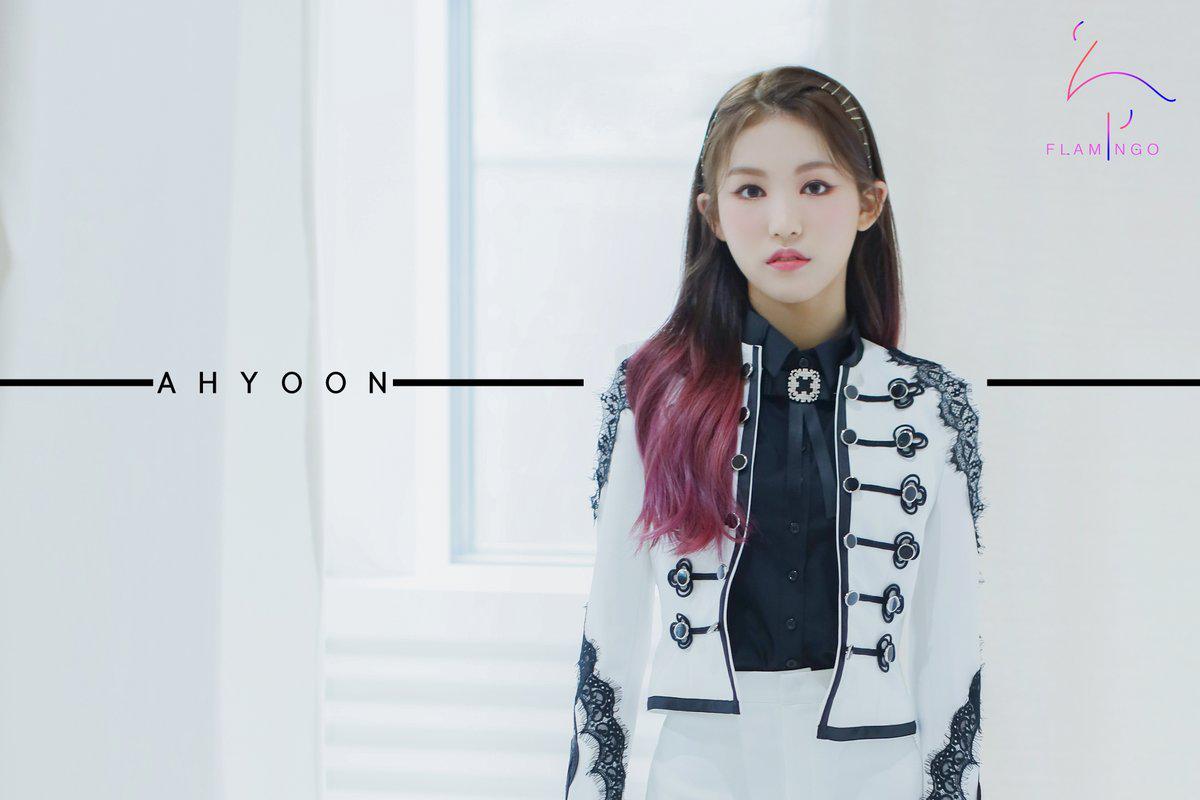 Ahyoon