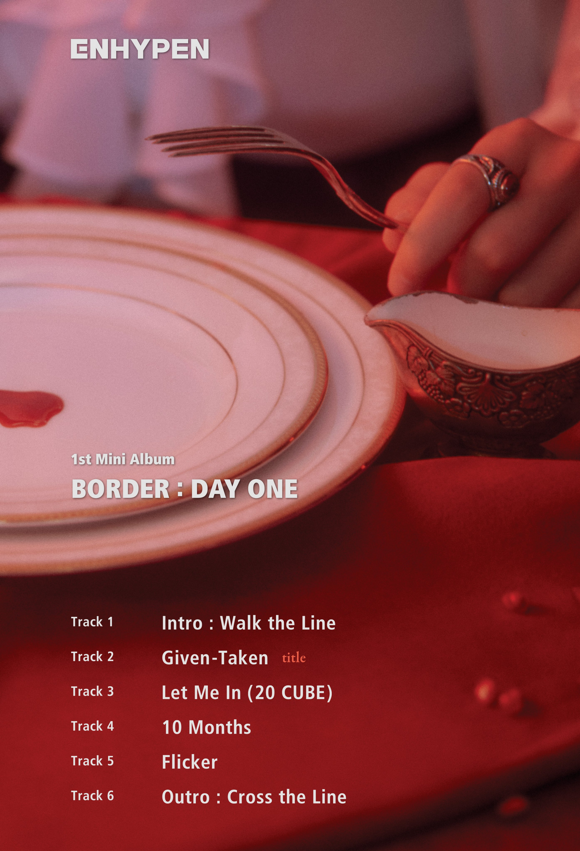 ENHYPEN Border - Day One track list.png