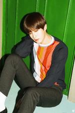 Block B Jaehyo Yesterday promo photo