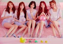 ELRIS Summer Dream group concept photo 1