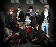 Super Junior-M Perfection 01