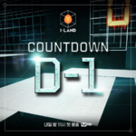 I-LAND D-1 teaser