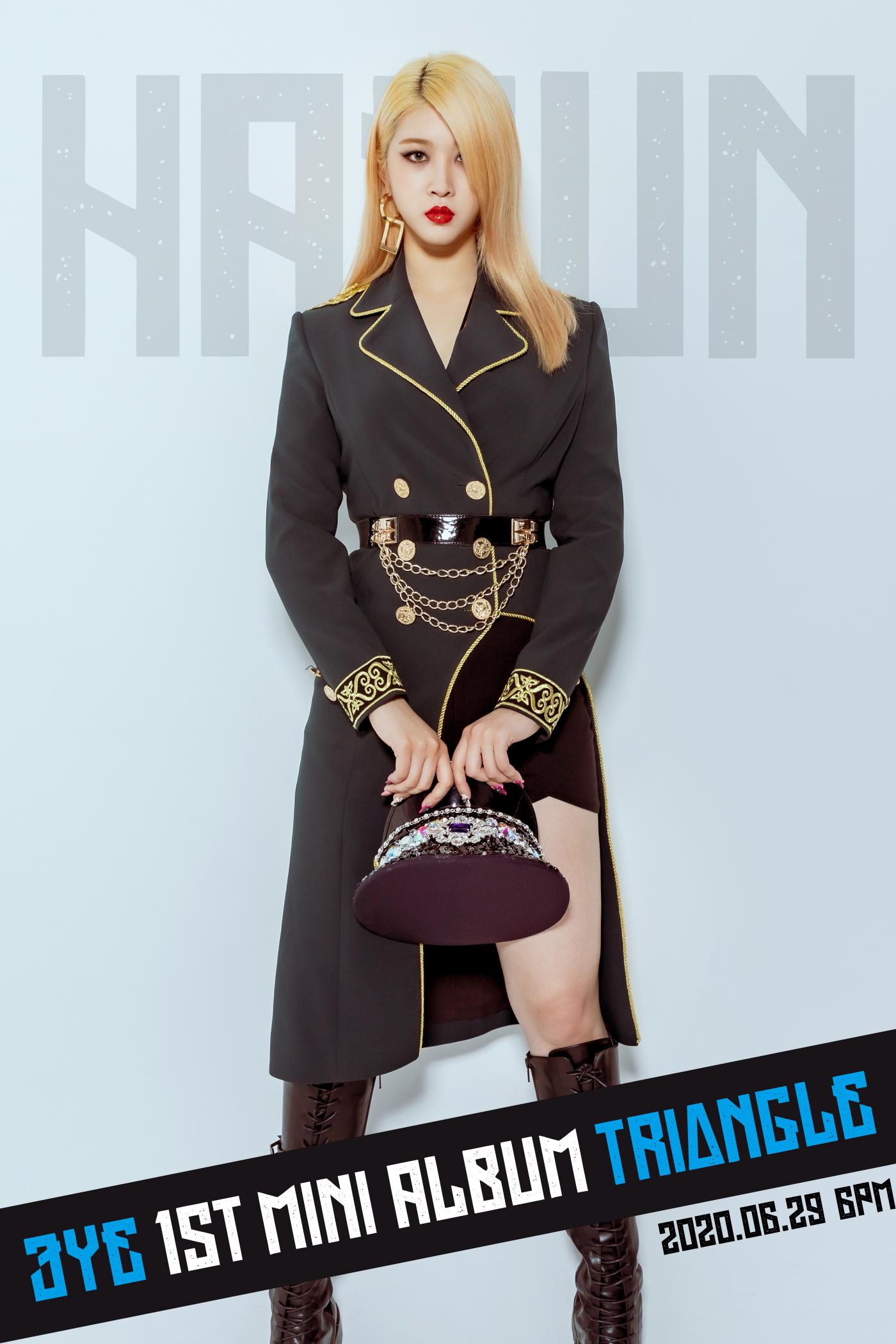 Haeun (3YE)