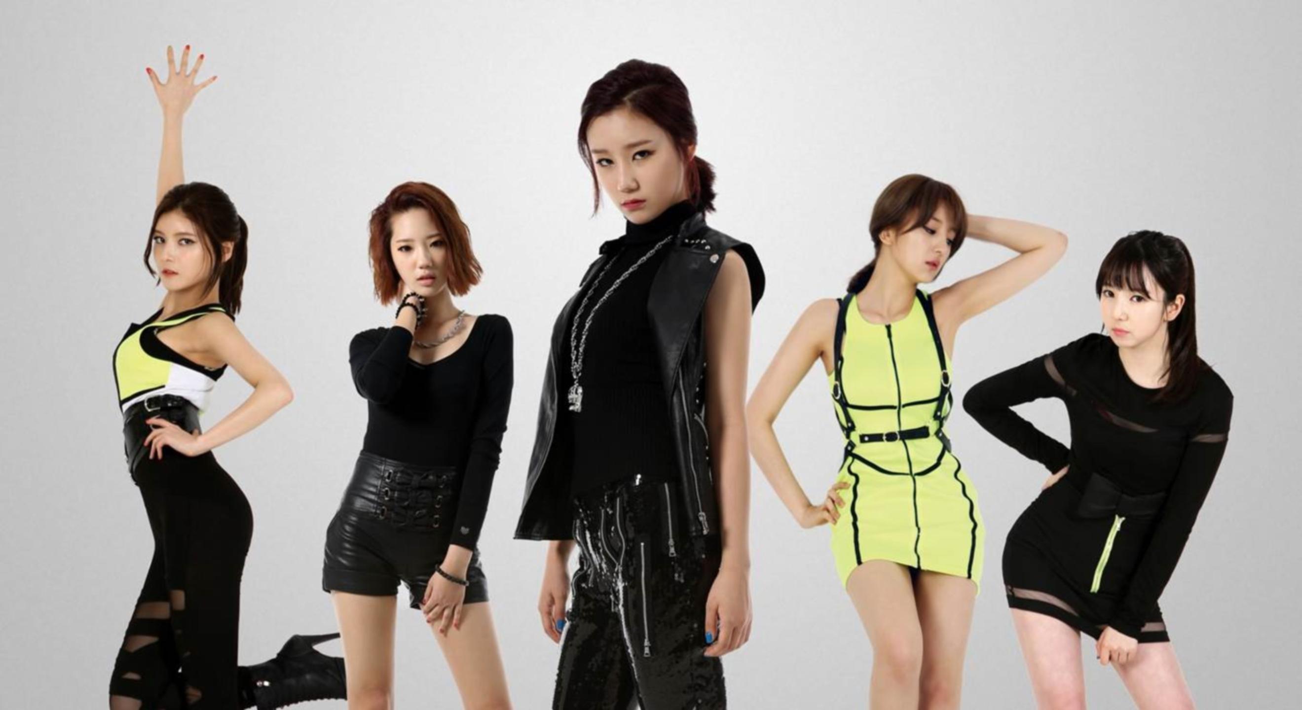 Delight (2013 group) | Kpop Wiki | Fandom