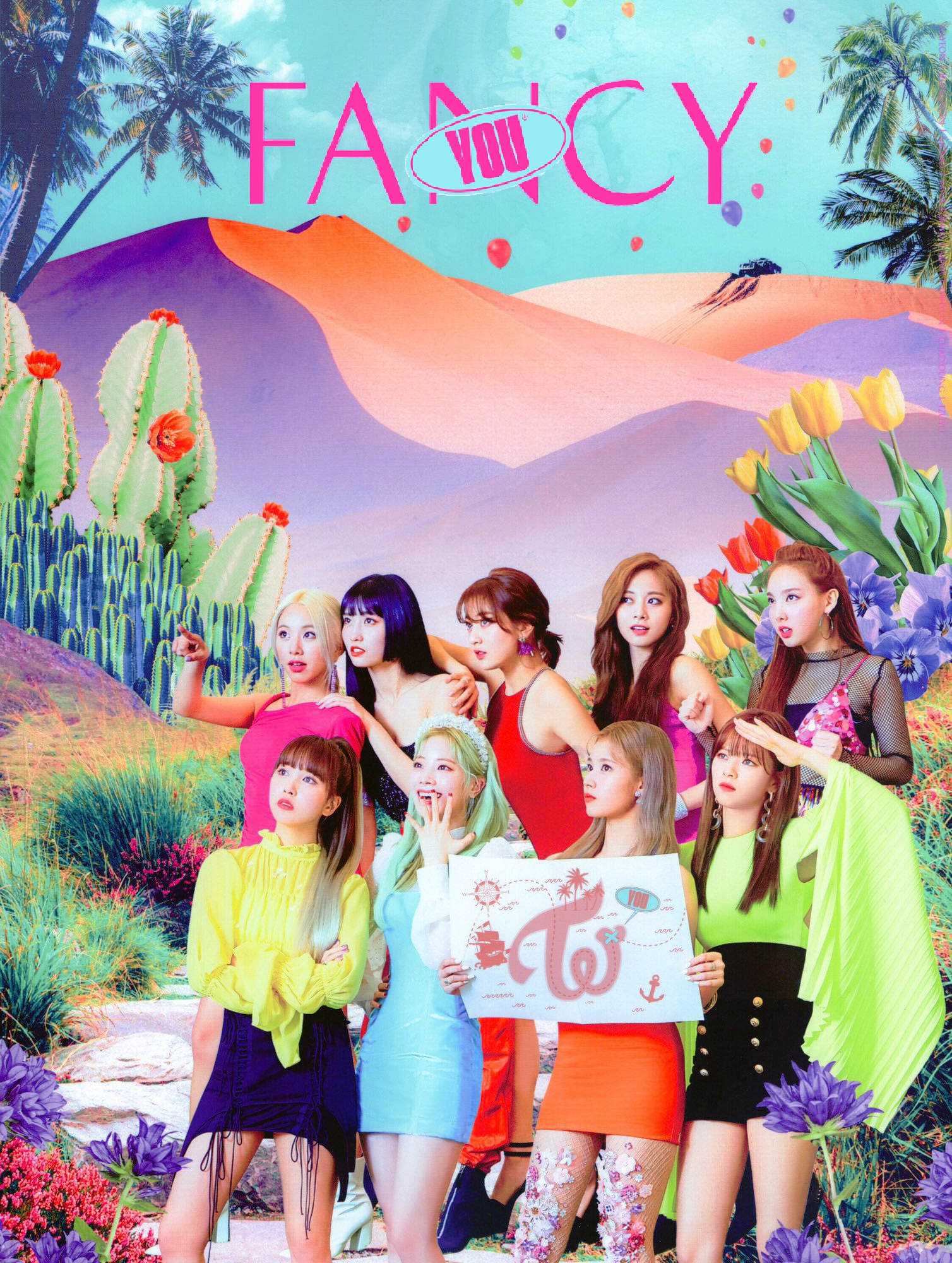 TWICE Fancy You B ver. cover art.png