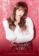 IZONE Choi Ye Na One-reeler concept photo (3)